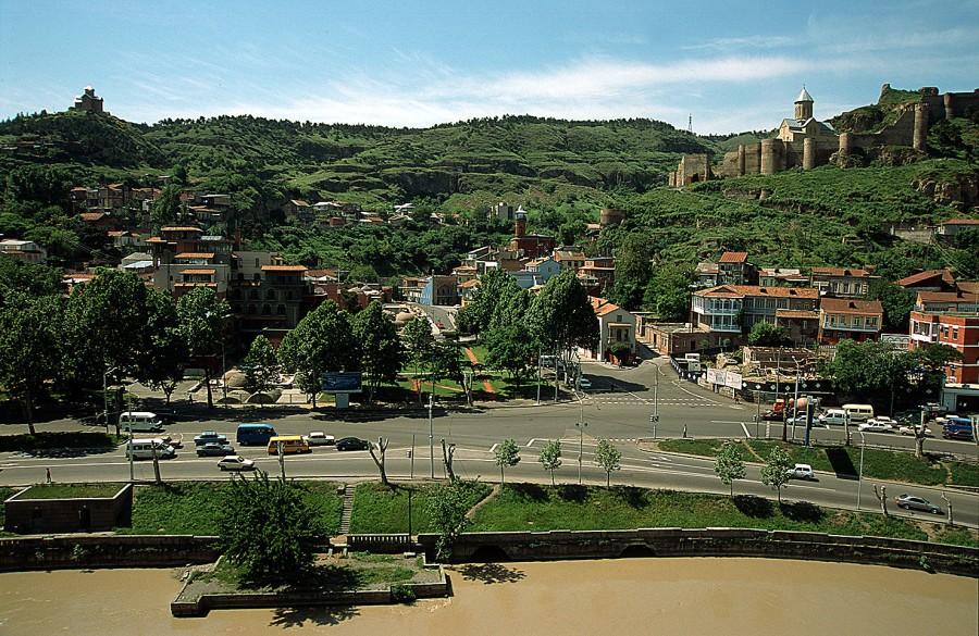 Kulturen Leben Gmbh Georgien Armenien